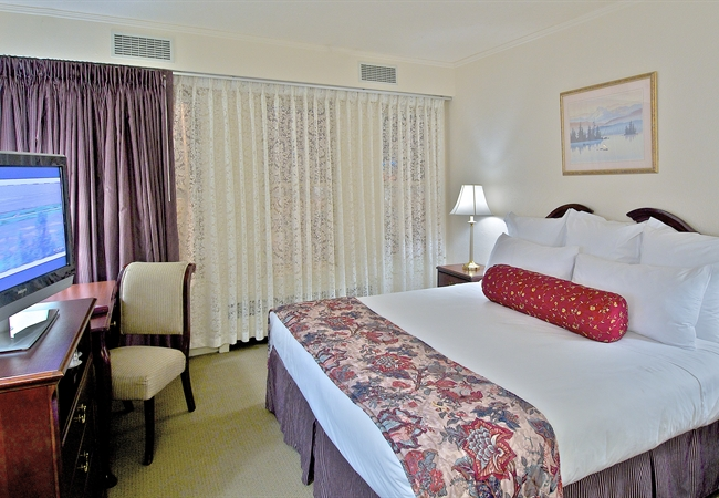 Anchorage Extended Stay Suite
