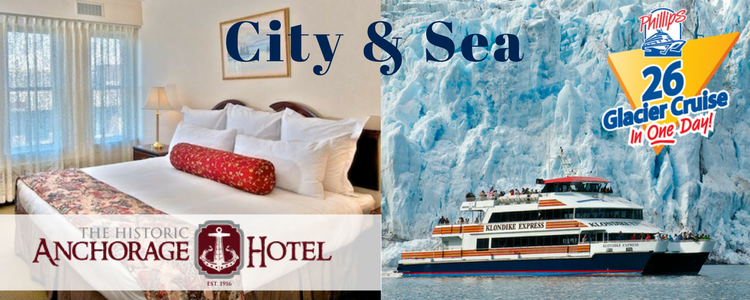 hotel cruise package