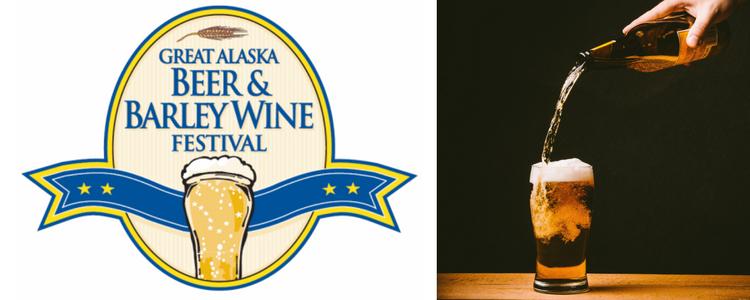 Beer & Barley Wine Festival 2018